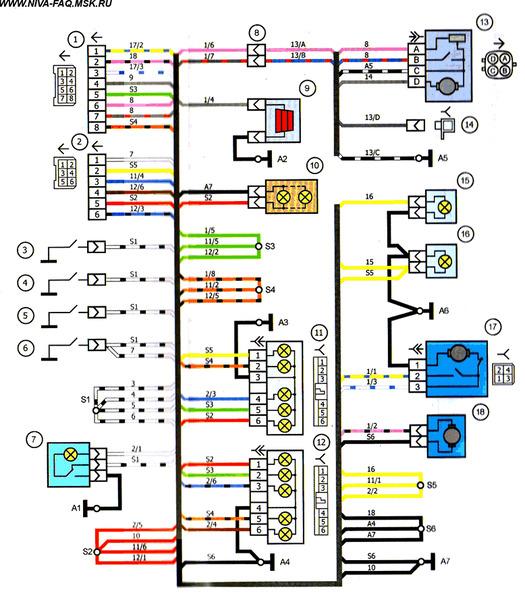 Перегрев двигателя ВАЗ-21213 и ВАЗ-21214 на Лада Нива и Лада 4х4